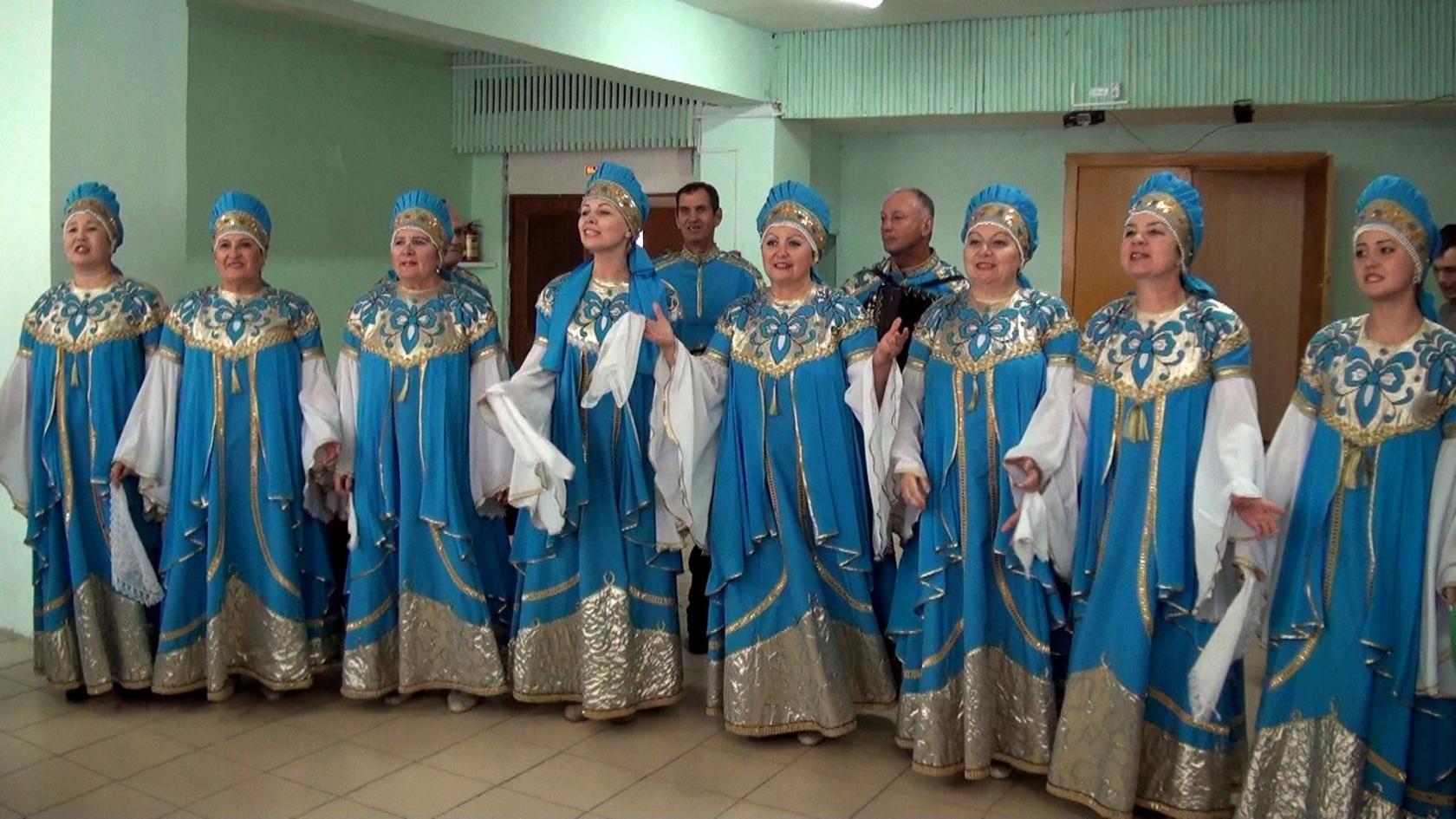 Астраханский коллектив «Воложка» получил Гран-При международного конкурса