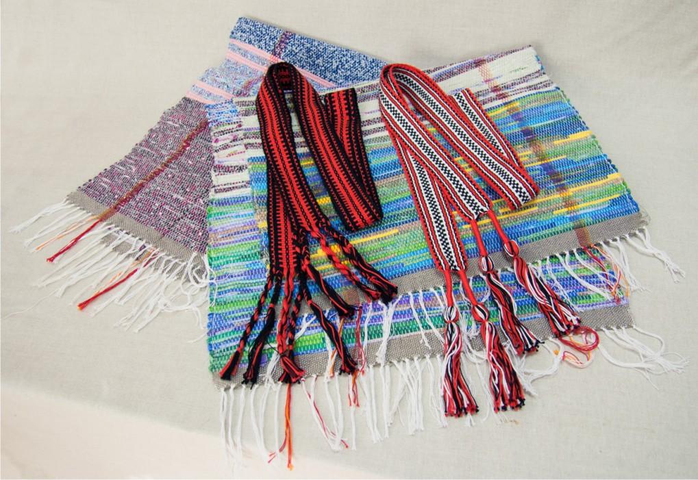 Текстильная мастерская