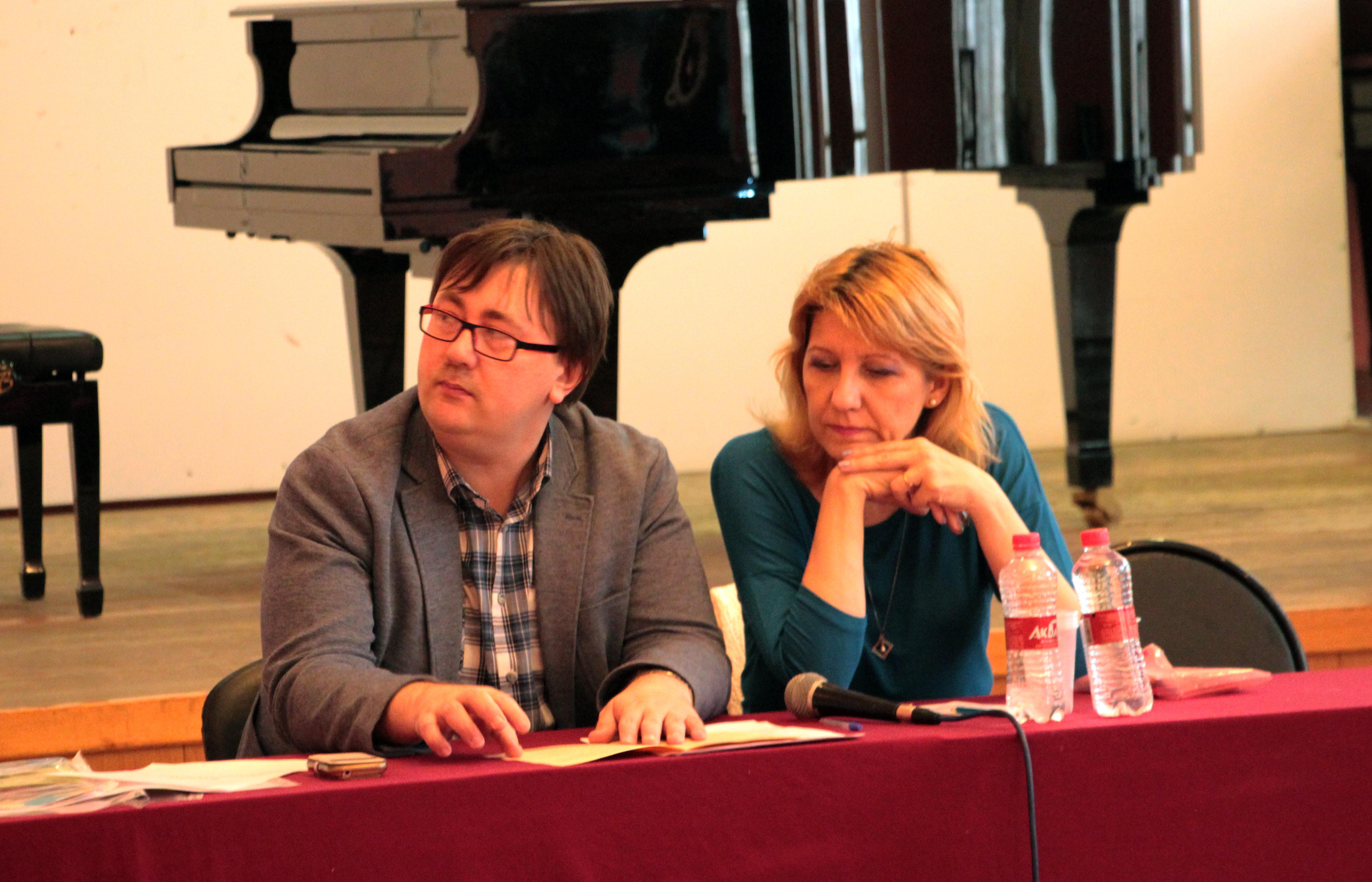 Сотрудники Астраханского областного центра народной культуры приняли участие в международной конференции