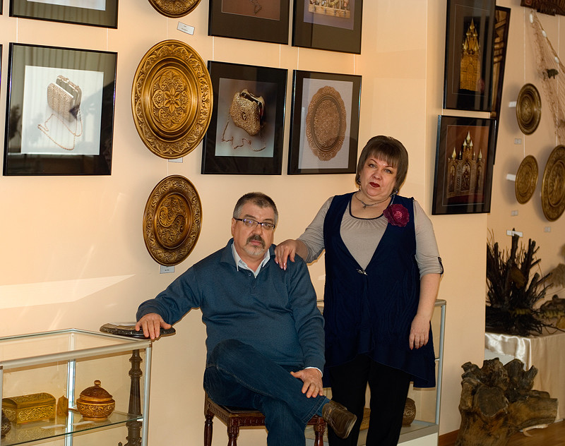 Астраханские мастера стали первыми на Международном конкурсе