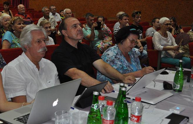 В Астрахани завершился конкурс эстрадно-циркового искусства  «Магия иллюзии и смеха»