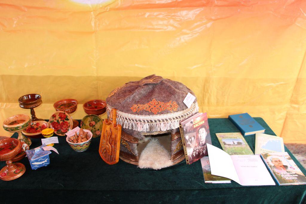 Лиманцы отметили калмыцкий новый год