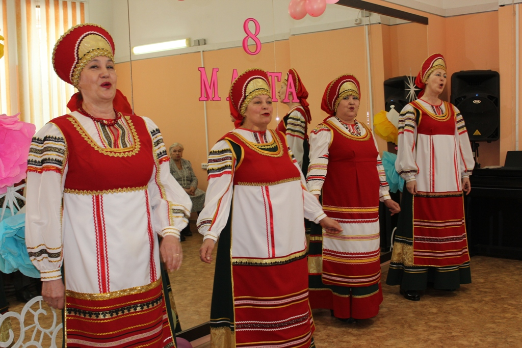В Астрахани прошел концерт для подопечных центра «Оберег»