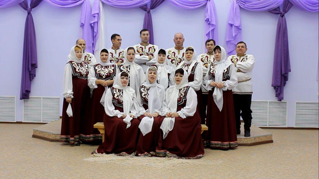 Астраханский коллектив «Воложка» стал лауреатом международного фестиваля