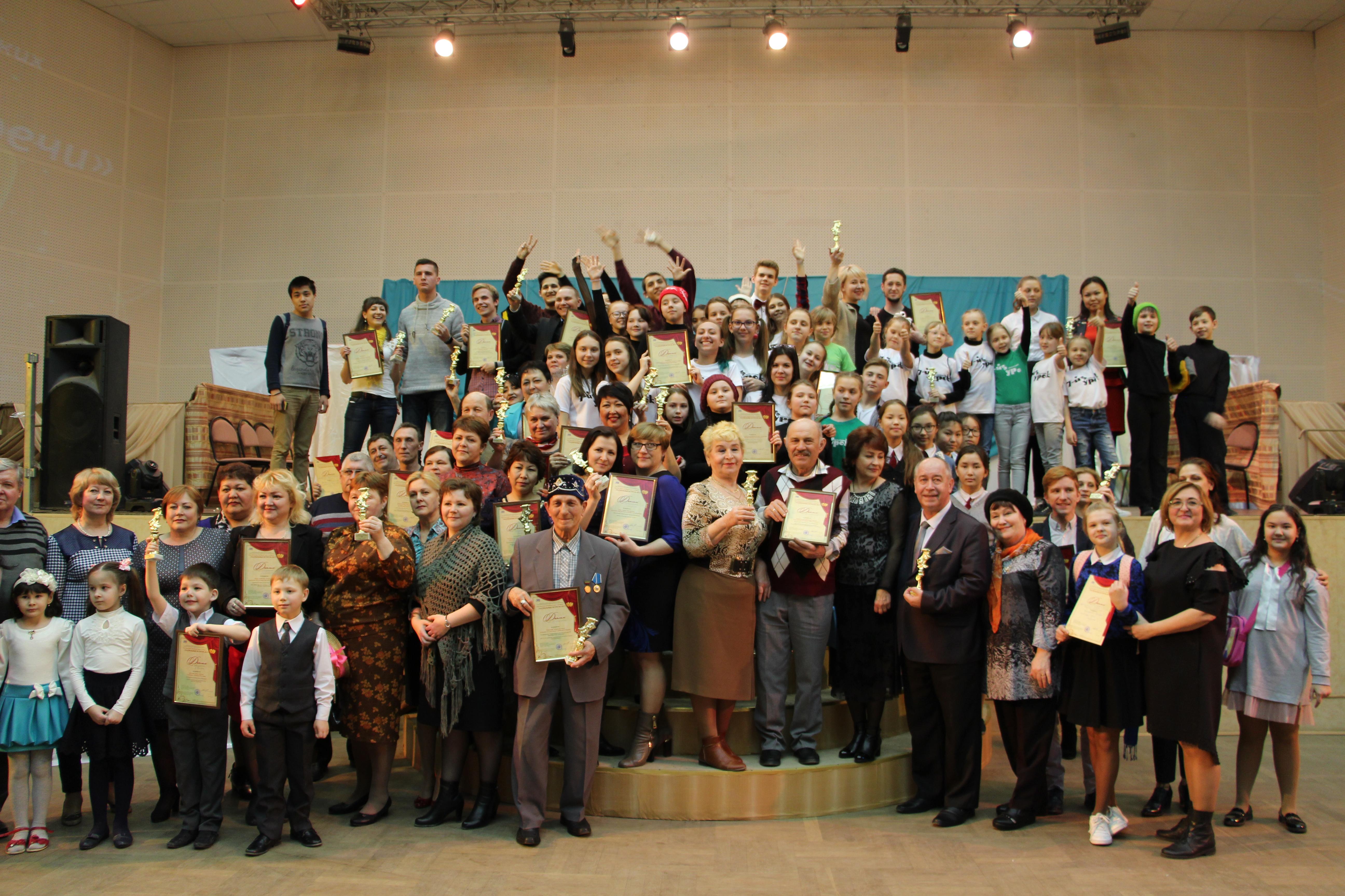 В Астрахани пройдет межрегиональный фестиваль-конкурс «Театральные встречи»