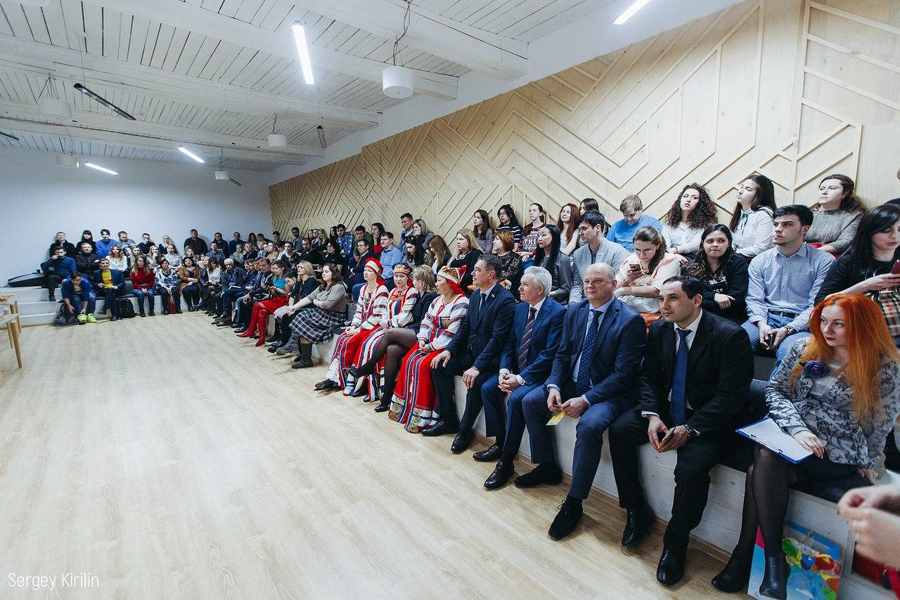 Проект «Дом ремесел» был представлен на Астраханском Кильдиме