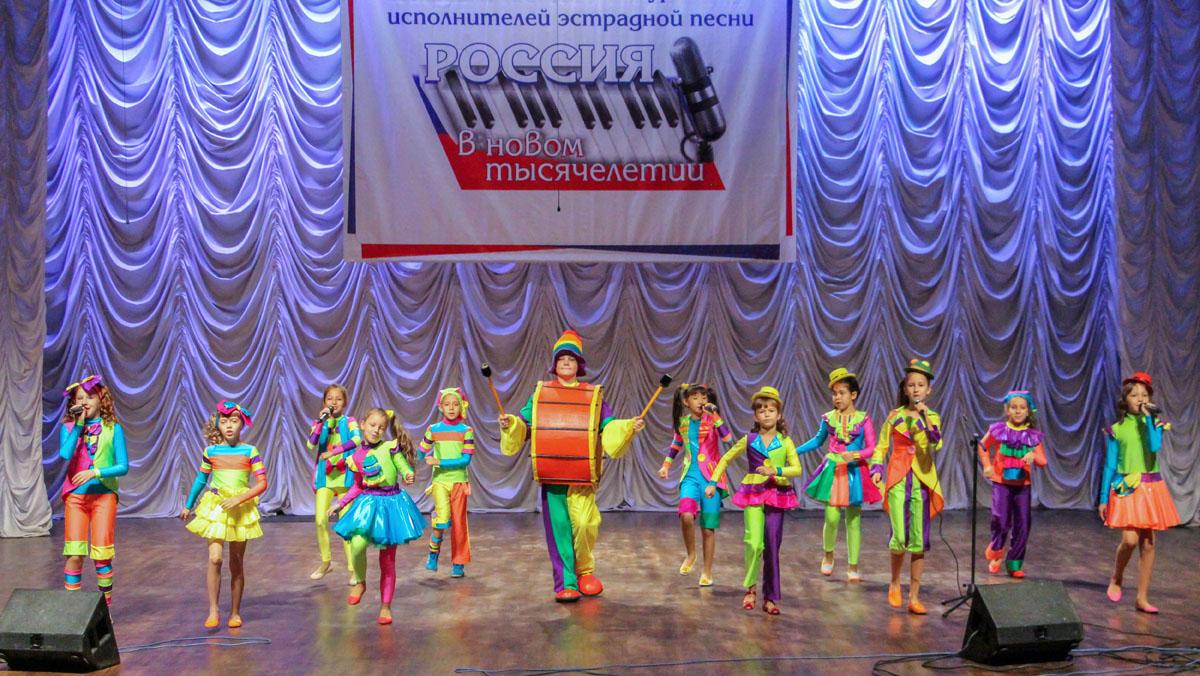 В Астрахани состоится вокальный фестиваль — конкурс  «Россия в новом тысячелетии»