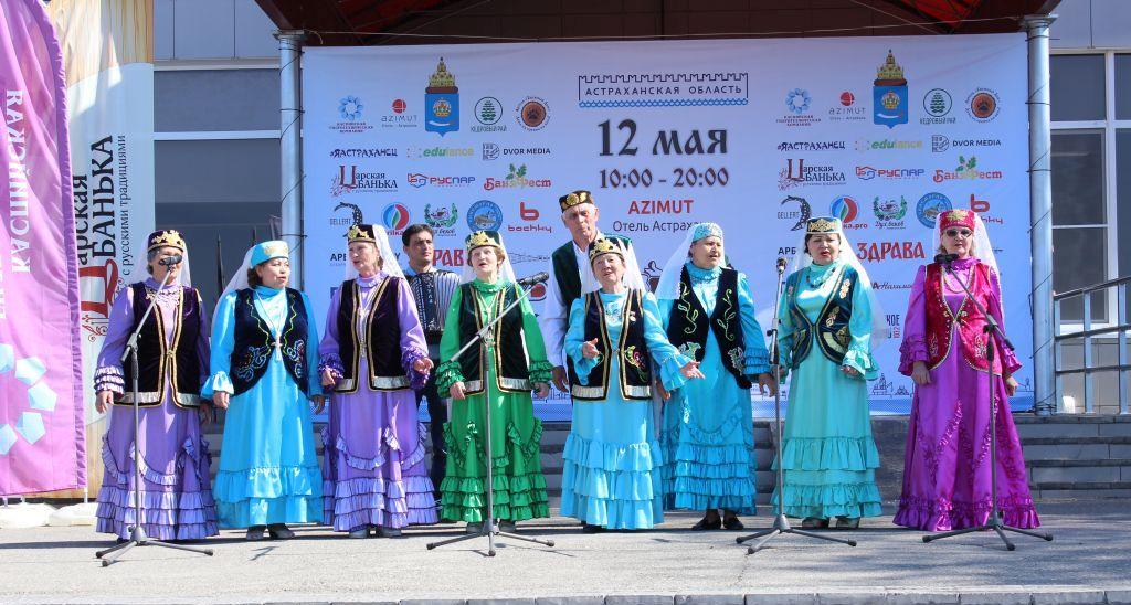Областной центр народной культуры принял участие в творческих проектах города и области