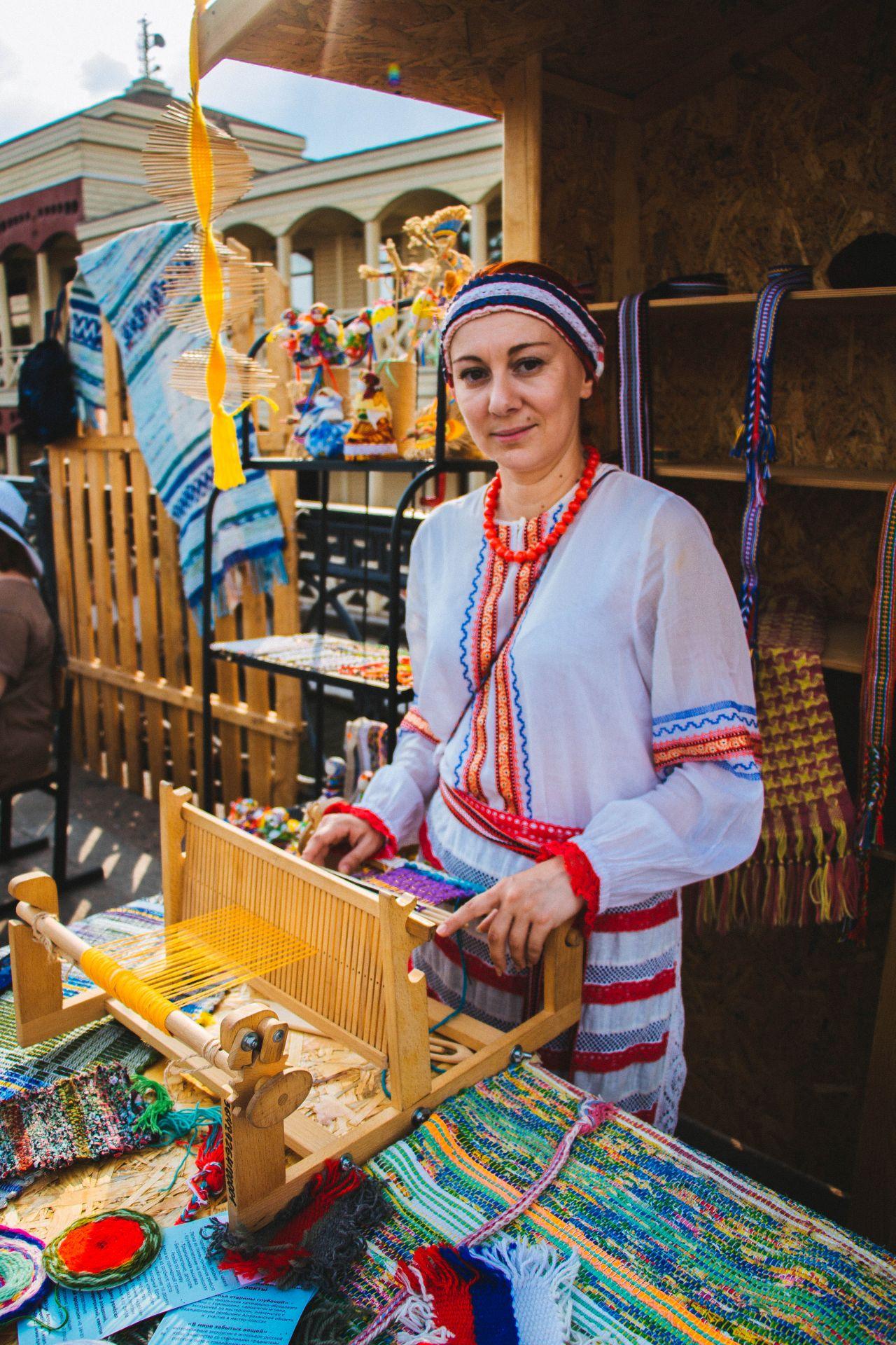 Областной центр народной культуры примет участие в праздновании 460-летия Астрахани