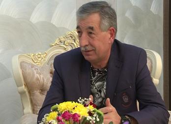 Впервые в Астрахани состоится мастер-класс по этническим барабанам