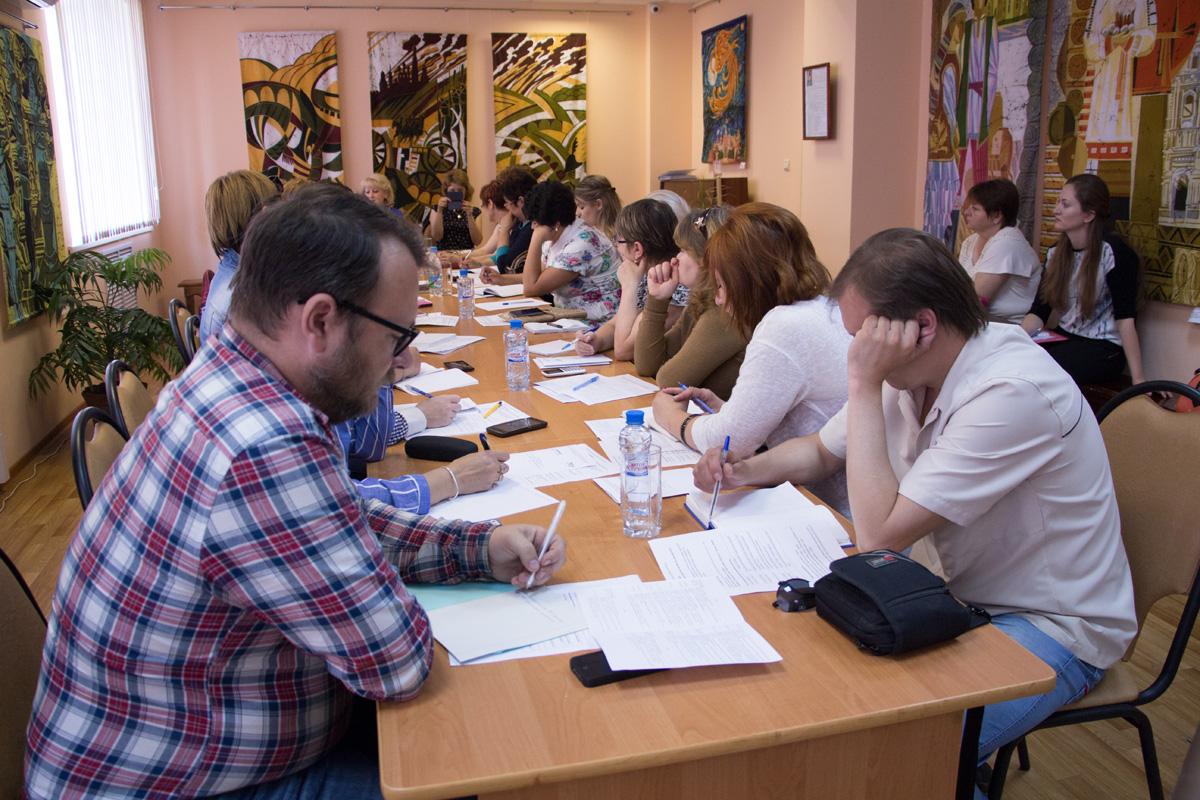 В Астрахани пройдут курсы повышения квалификации для работников культуры региона