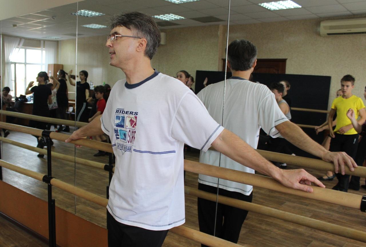 В Астрахани прошел мастер-класс для руководителей самодеятельных казачьих коллективов
