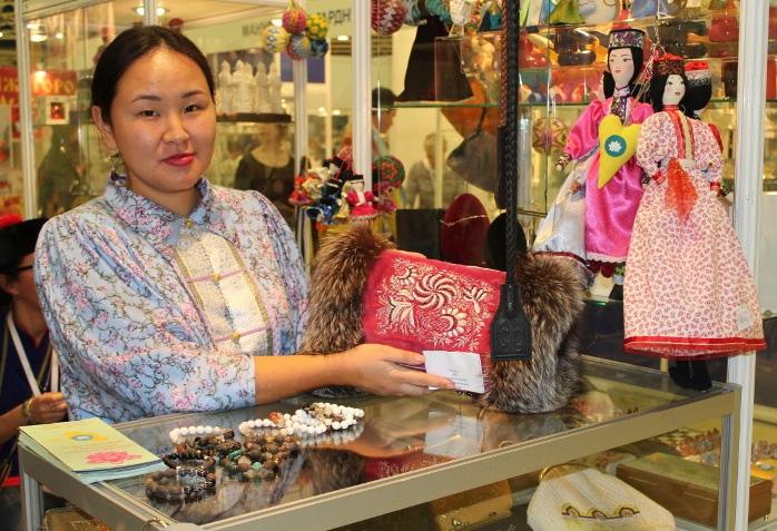 В Астрахани пройдет мастер-класс по традиционной вышивке