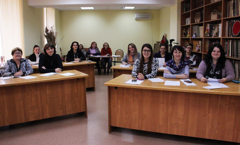 В Астрахани стартовал новый проект «Школа национальных культур народов Астраханской области»