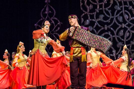 В Астрахани пройдут консультации по вопросам  татарской и ногайской культур