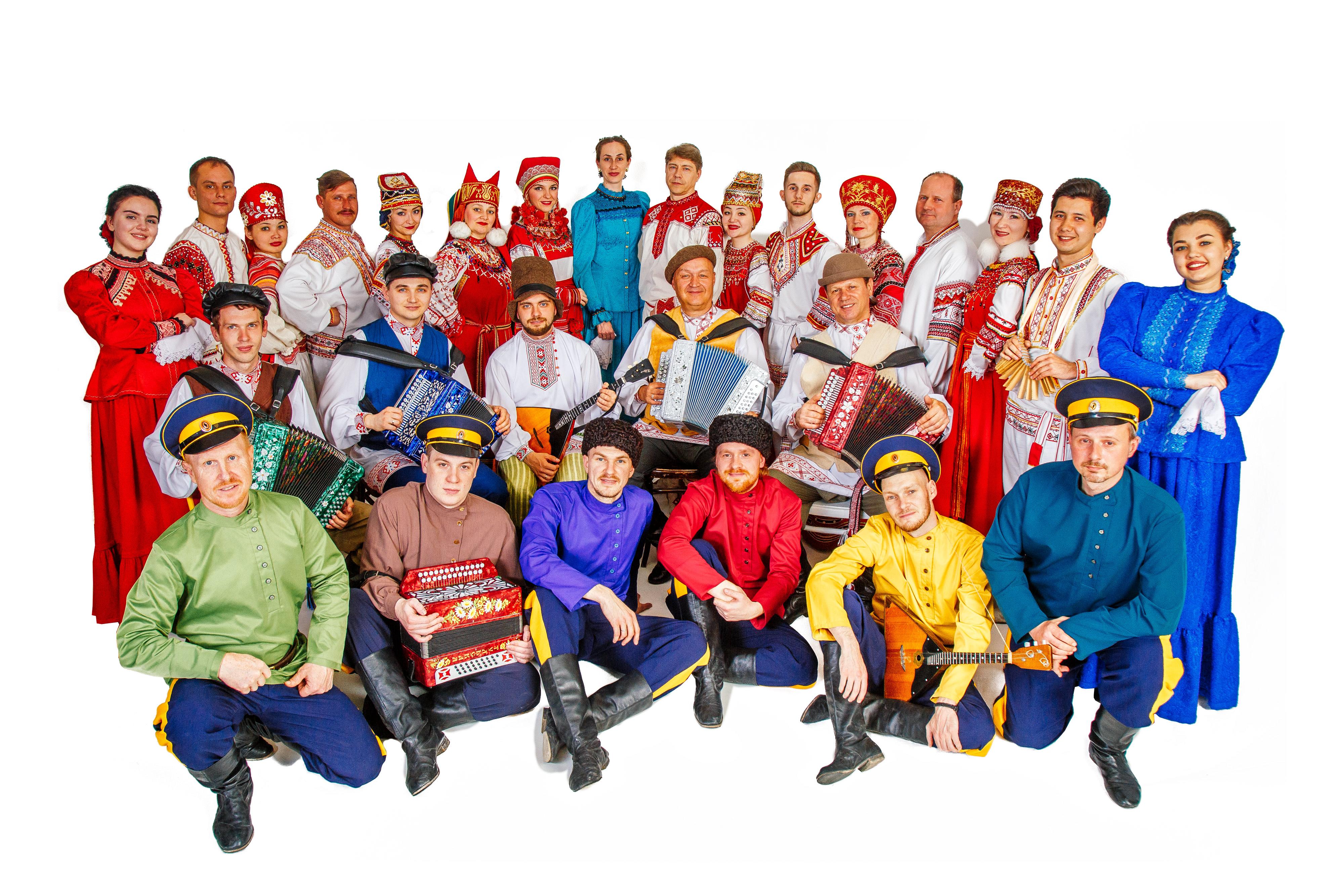Артисты областного центра народной культуры получили консультацию врача-фониатора