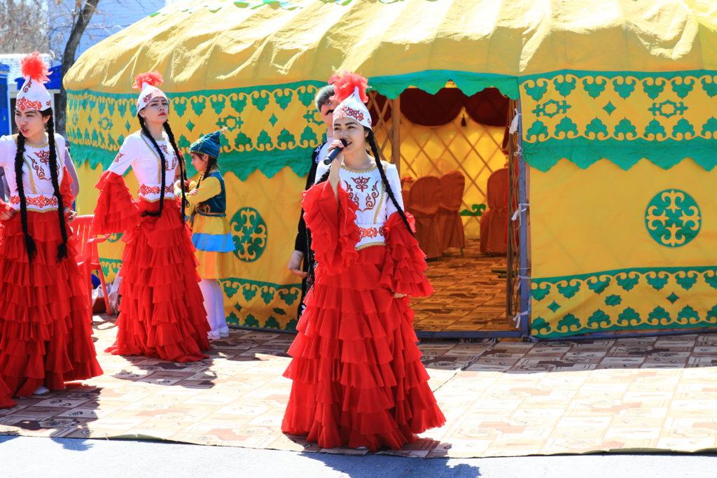 В Астрахани пройдет областной праздник весны «Навруз»