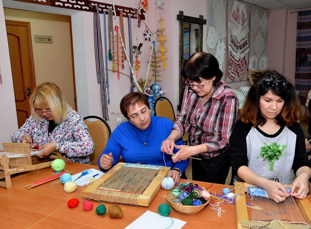 В Школе национальных культур народов Астраханской области изучили культуру народов Кавказа и Закавказья
