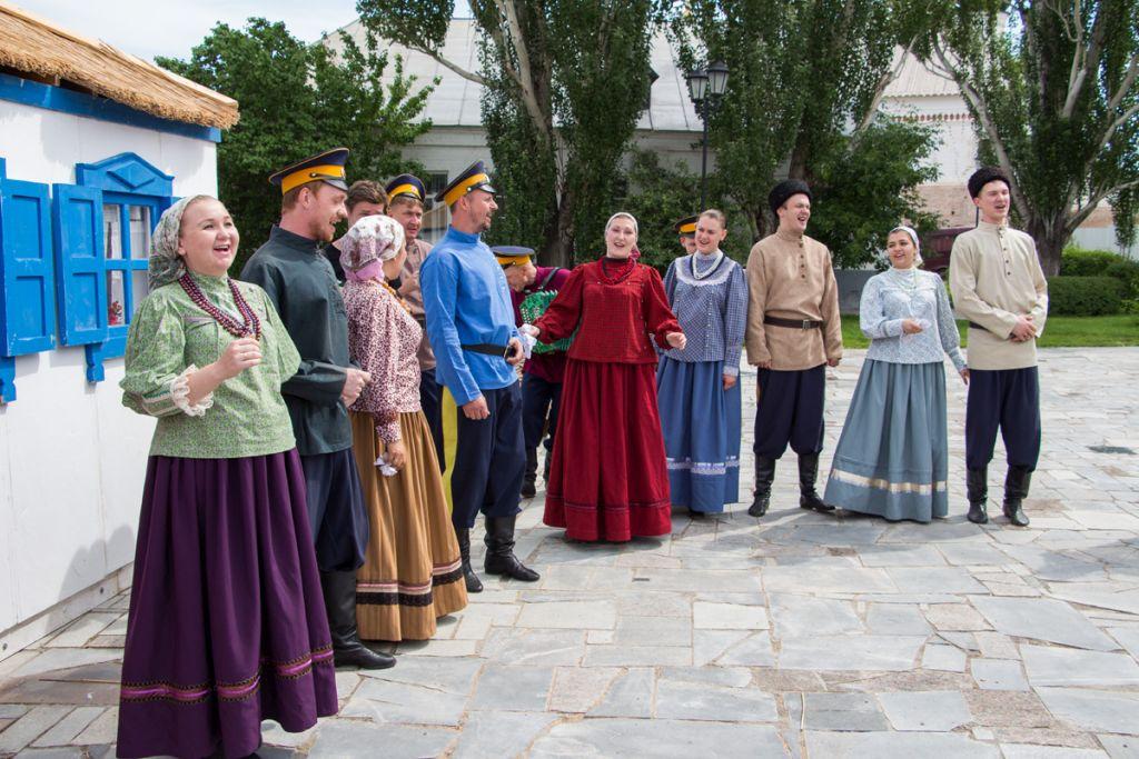 В Астраханском Кремле пройдет областной праздник «Славься, наш глагол — слово яркое!»