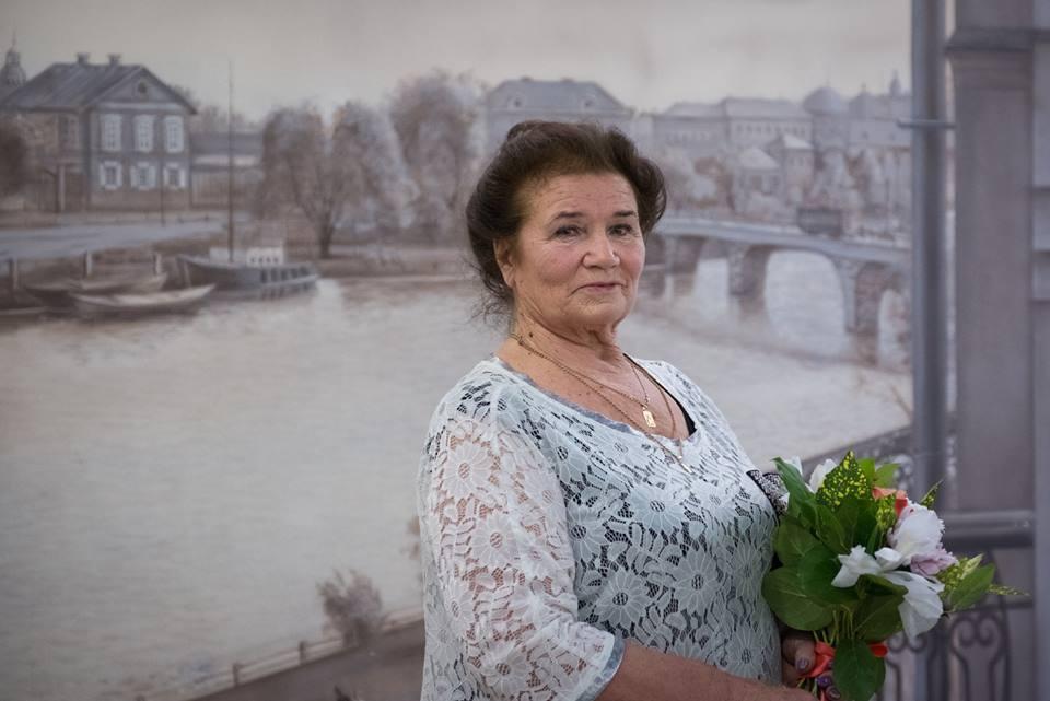 Ушла из жизни руководитель фотостудии «Дельта» Валентина Клокова