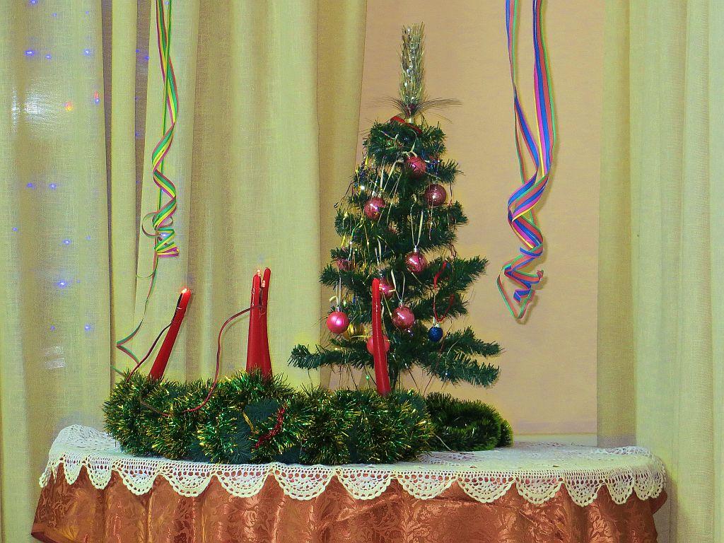 В Астрахани состоится рождественский концерт ансамбля «Капелька»