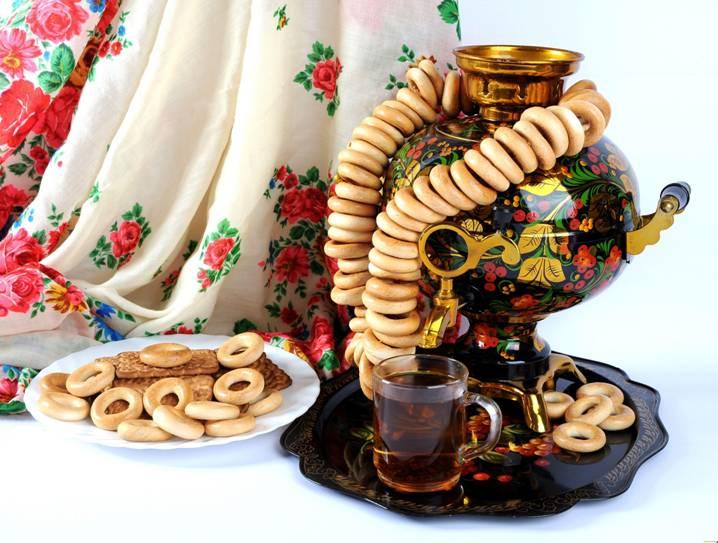 Астраханцы приглашаются на чайную церемонию