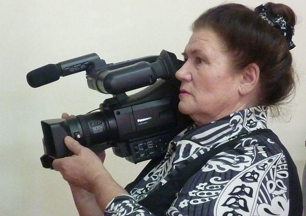Фотовыставка памяти Валентины Клоковой откроется в Астрахани