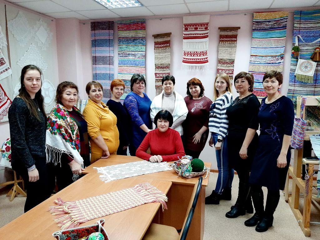 В Школе национальных культур изучили культуру астраханских татар и ногайцев
