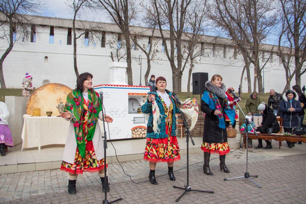 В Астрахани объявлен областной конкурс творческих приветствий «Весну встречаем, а Зиму провожаем!»