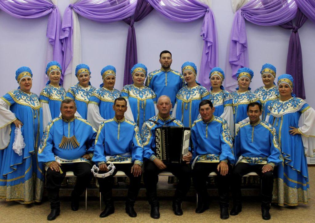 Народный хор «Воложка» стал Победителем международного интернет-конкурса «Дебют»