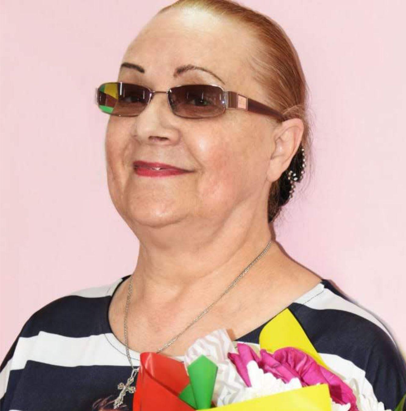 Ушла из жизни Тамара Петриченко