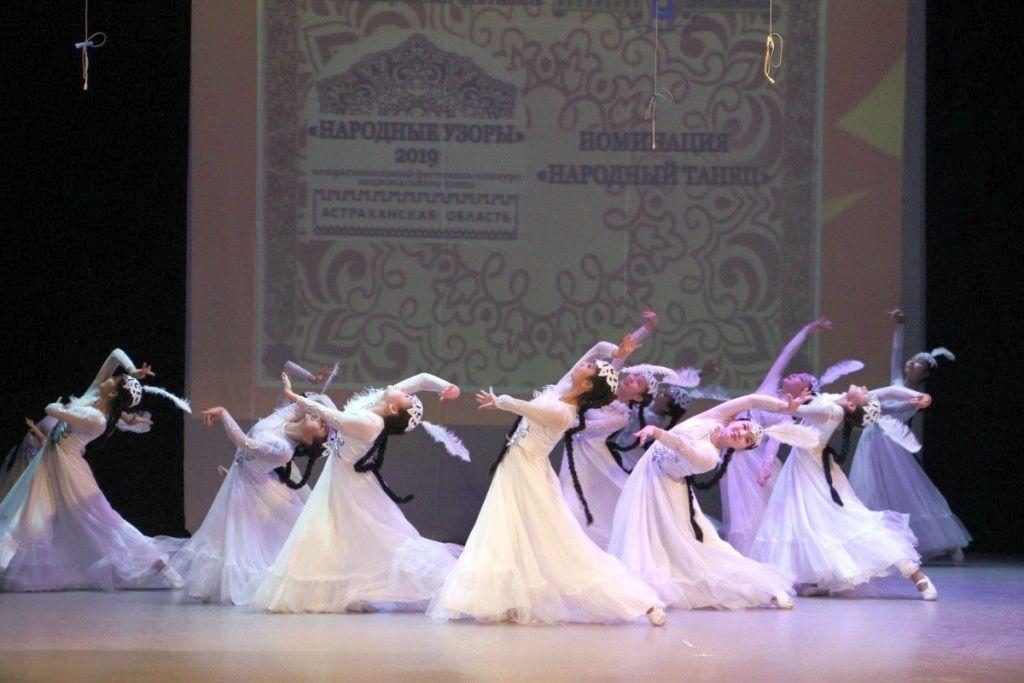 Астраханский коллектив стал финалистом Всероссийского фестиваля-конкурса любительских творческих коллективов