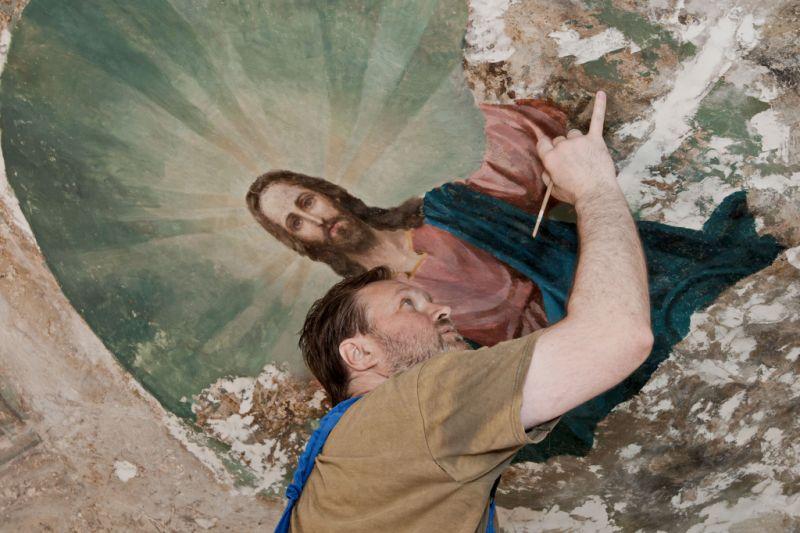 Виртуальная фотовыставка «Земле Русская, храни веру православную»