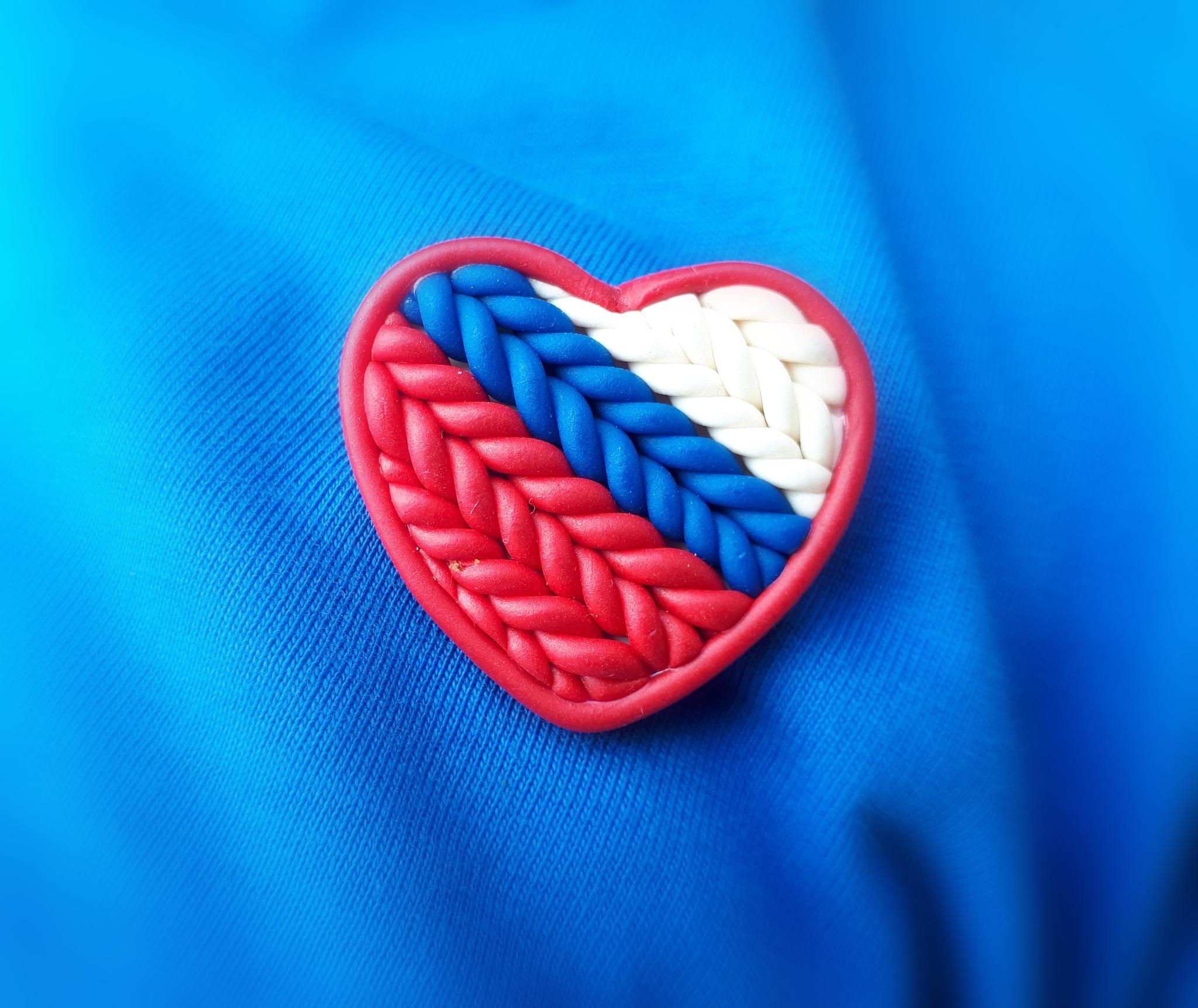 Видеозапись мастер-класса «Сердце»