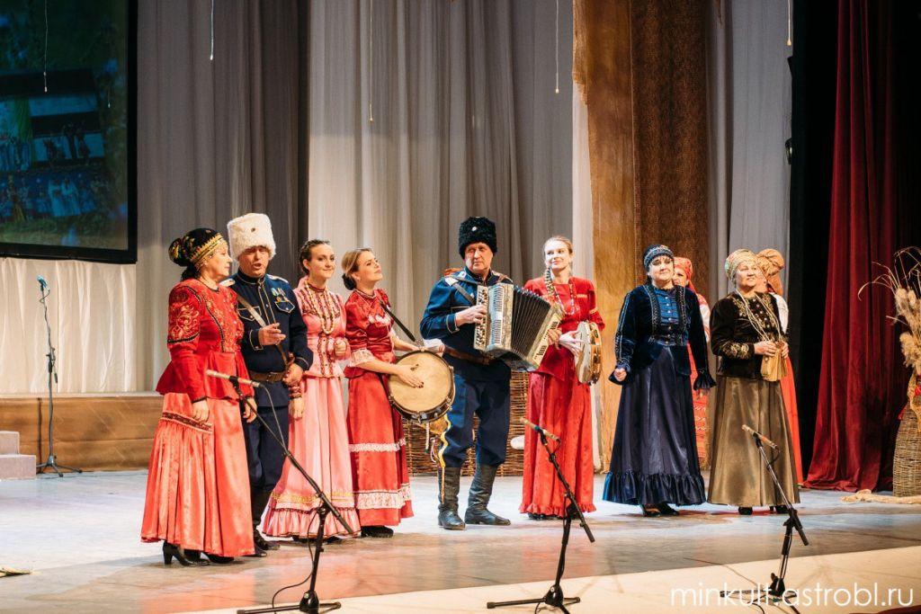 Астраханцы приняли участие в онлайн – марафоне «Музыкальный парад победителей»