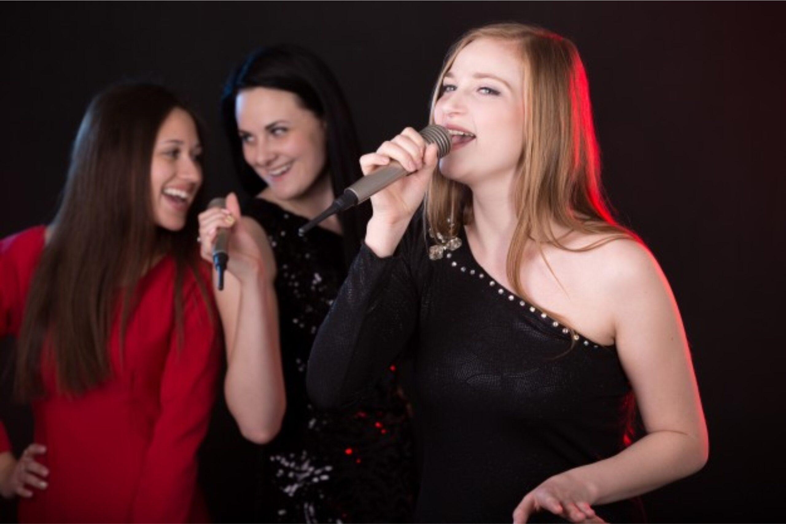 В Астрахани стартовал Всероссийский вокальный конкурс «Взлет к Олимпу»