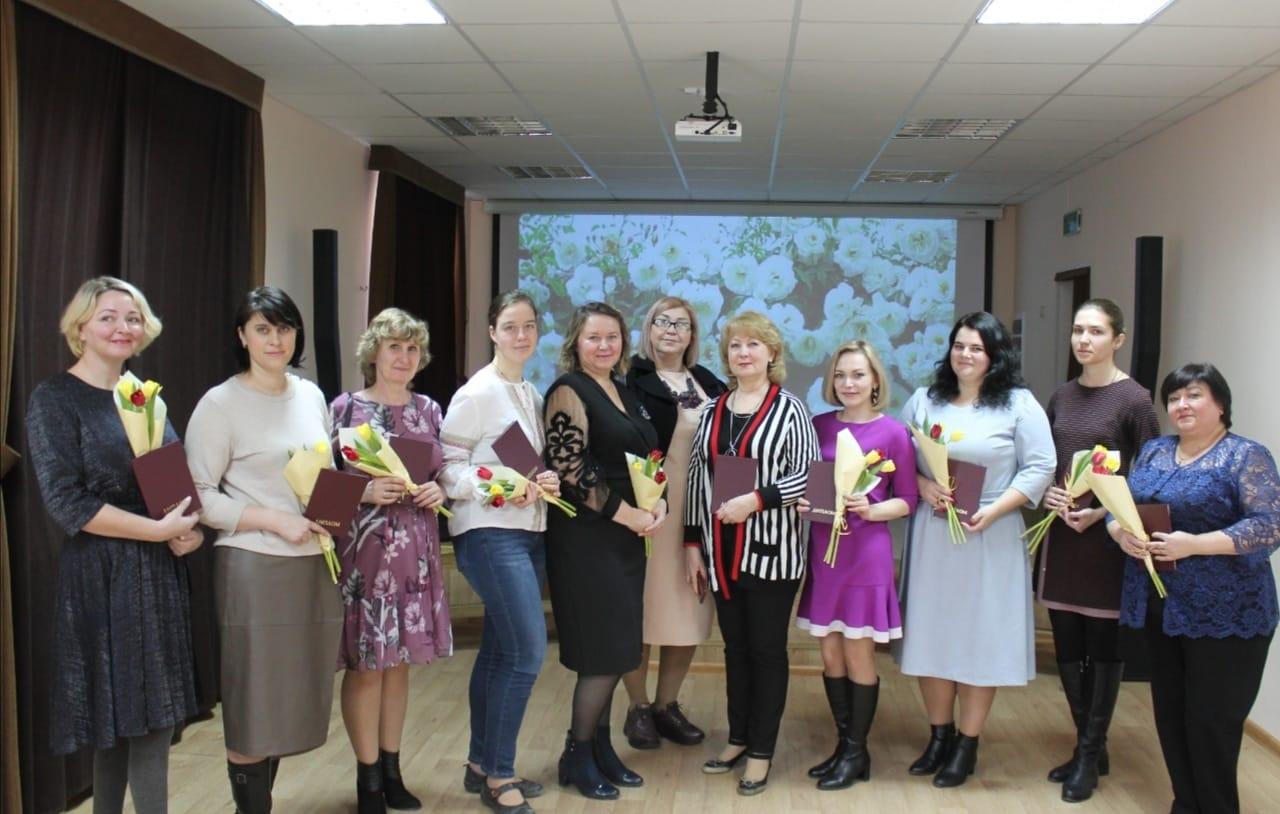 Выпускники Школы мастеров получили дипломы