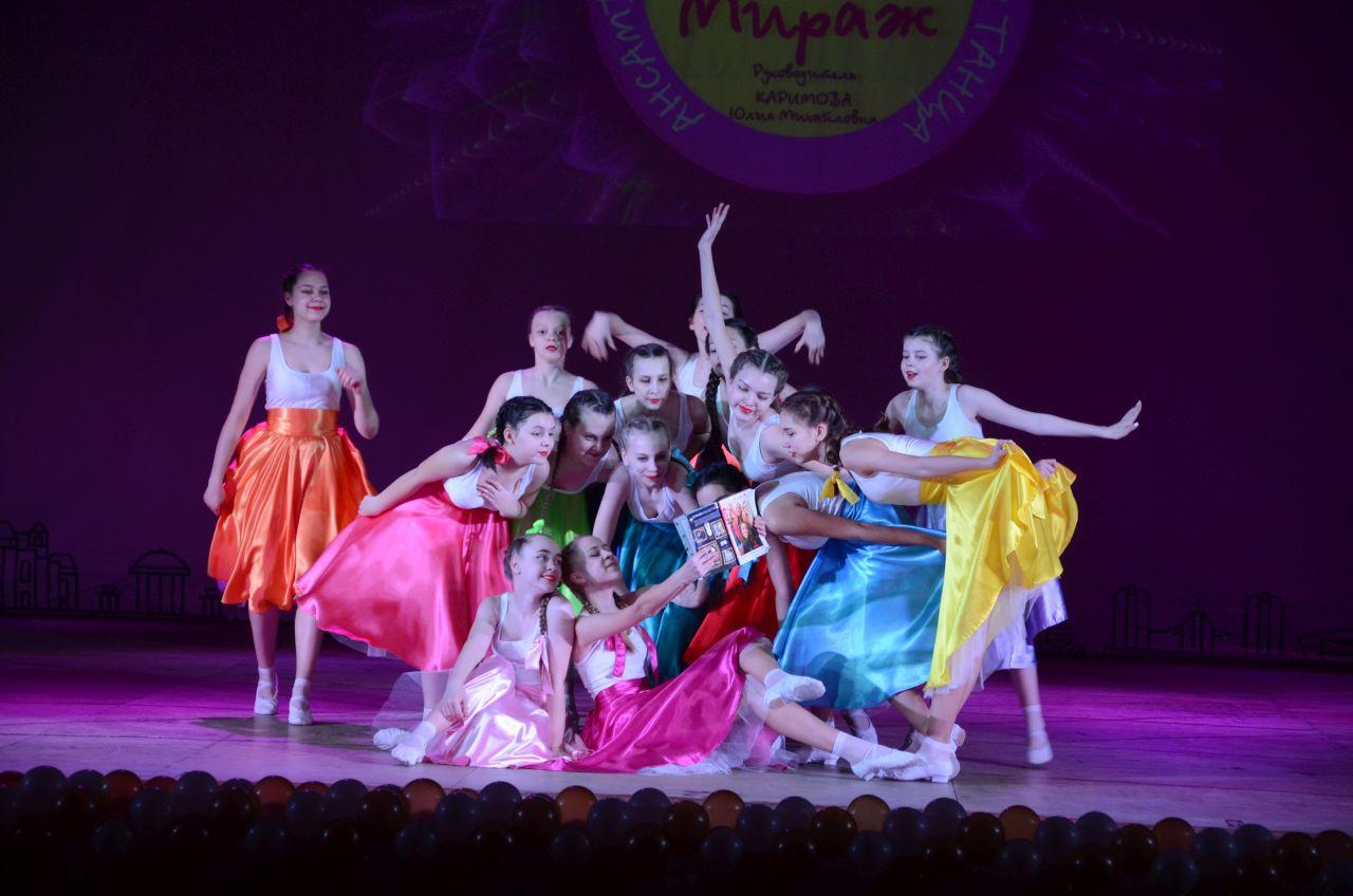 В Астрахани начались отсмотры по присвоению званий «Народный коллектив» и «Образцовый детский коллектив»