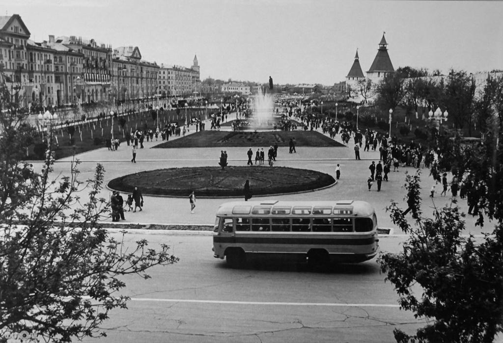 В Музее культуры Астрахани проходит выставка ретро фотографий