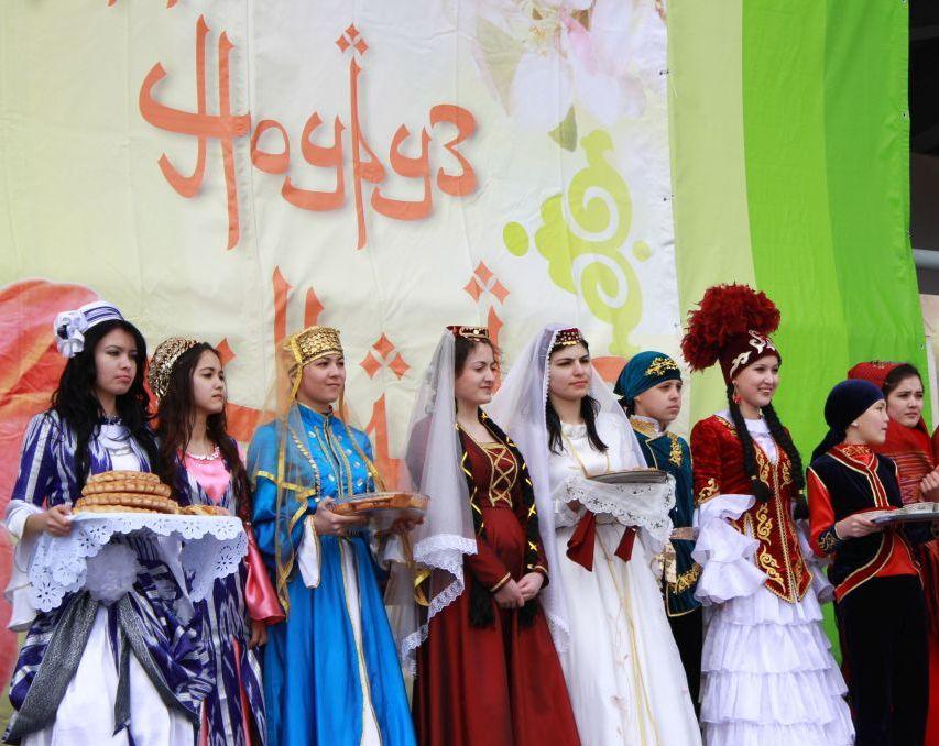 В Доме дружбы состоится конкурс девушек-веснянок «Навруз-бике – 2021»